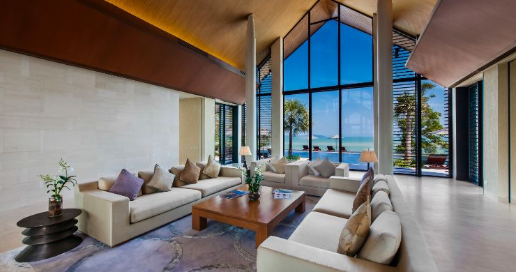 Ultra-Luxury Beachfront Mansion for Sale in Cape Yamu-2