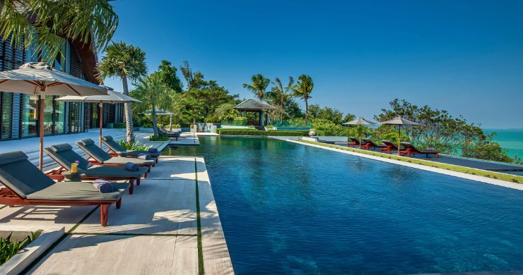 Ultra-Luxury Beachfront Mansion for Sale in Cape Yamu-26