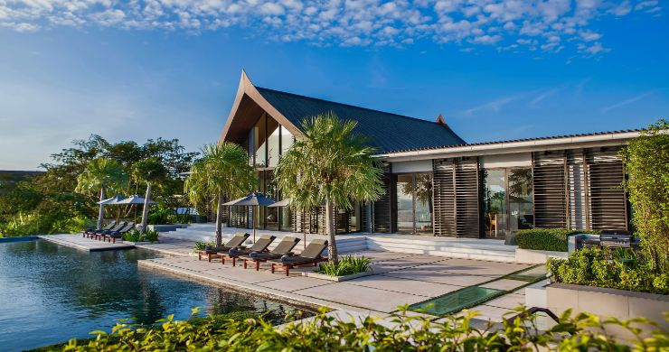 Ultra-Luxury Beachfront Mansion for Sale in Cape Yamu-28