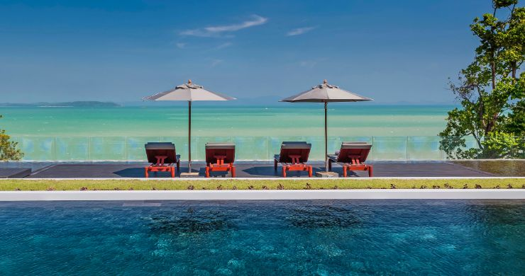 Ultra-Luxury Beachfront Mansion for Sale in Cape Yamu-12