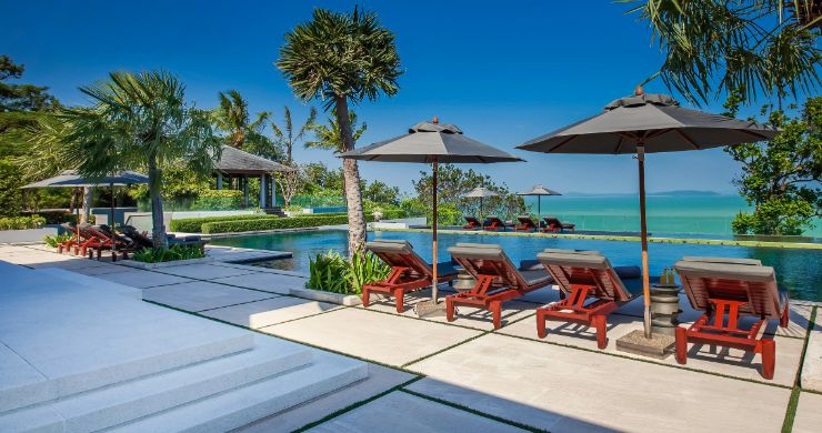 Ultra-Luxury Beachfront Mansion for Sale in Cape Yamu-6