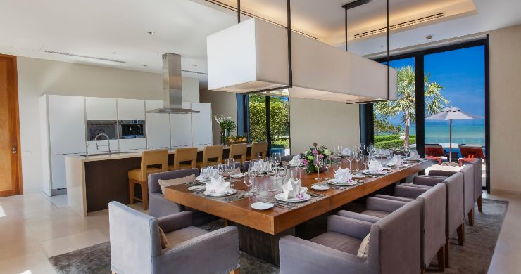 Ultra-Luxury Beachfront Mansion for Sale in Cape Yamu-8