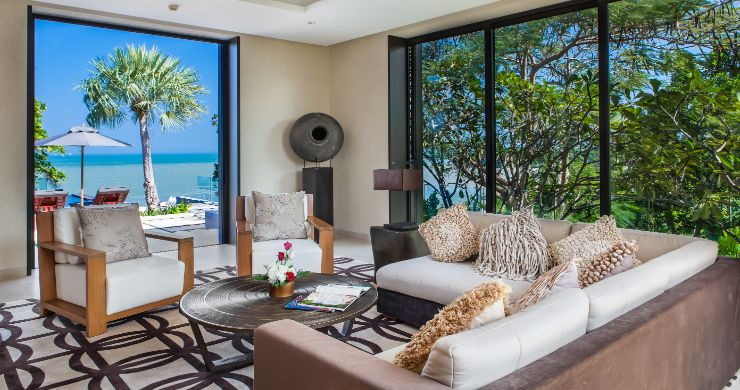Ultra-Luxury Beachfront Mansion for Sale in Cape Yamu-4