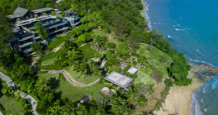 Ultra-Luxury Beachfront Mansion for Sale in Cape Yamu-35