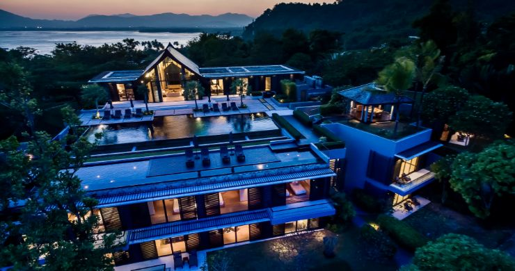Ultra-Luxury Beachfront Mansion for Sale in Cape Yamu-34