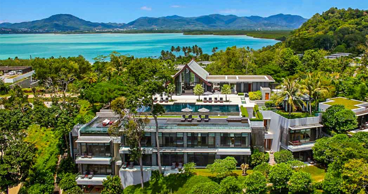Ultra-Luxury Beachfront Mansion for Sale in Cape Yamu-1