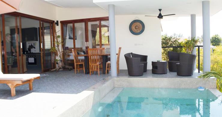 Charming 2 Bedroom Private Pool Villa for Sale in Lamai-1