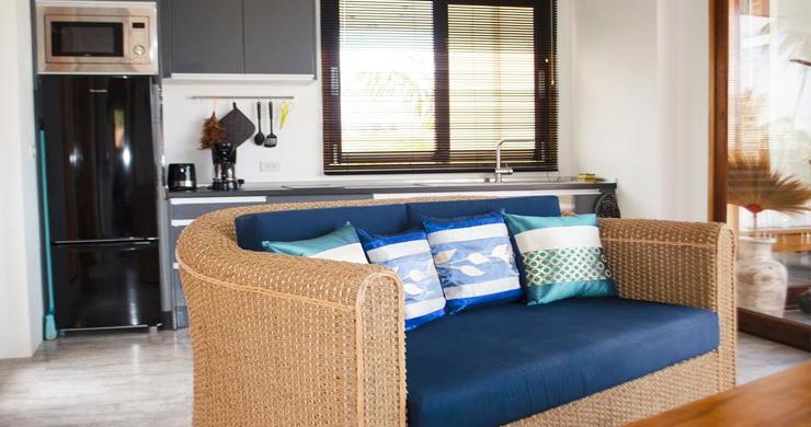 Charming 2 Bedroom Private Pool Villa for Sale in Lamai-3