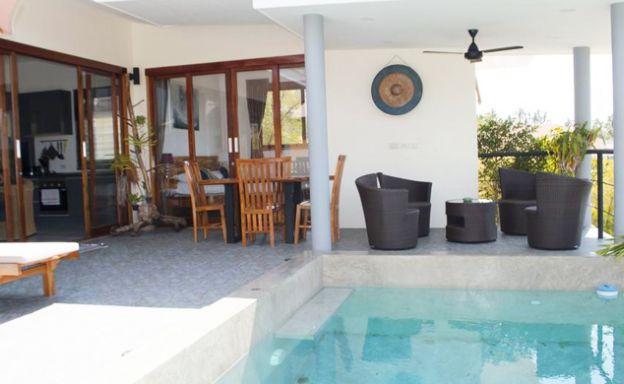 Charming 2 Bedroom Private Pool Villa for Sale in Lamai