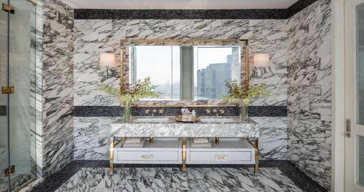 Ritz Carlton Luxury 3 Bedroom Condo for Sale Bangkok-7