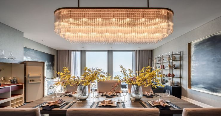 Ritz Carlton Luxury 3 Bedroom Condo for Sale Bangkok-3