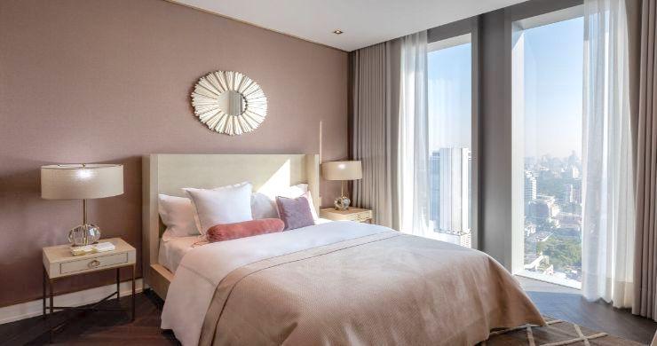 Ritz Carlton Luxury 3 Bedroom Condo for Sale Bangkok-6