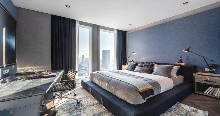 Ritz Carlton Luxury 3 Bedroom Condo for Sale Bangkok-5
