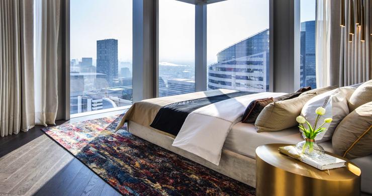 Ritz Carlton Luxury 3 Bedroom Condo for Sale Bangkok-4