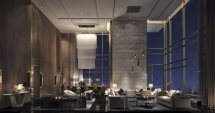 Four Seasons 3 Bed Private Residences Corner Unit-6