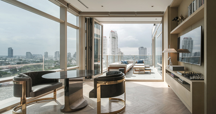 Four Seasons 3 Bed Private Residences Corner Unit-1