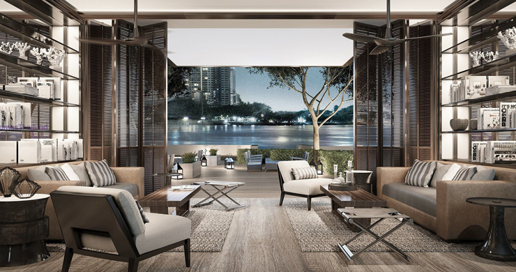 Four Seasons 3 Bed Private Residences Corner Unit-5