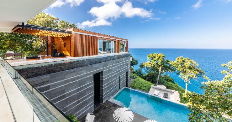 Contemporary 4 Bed Ultra-Luxury Villa on Kamala Bay-6