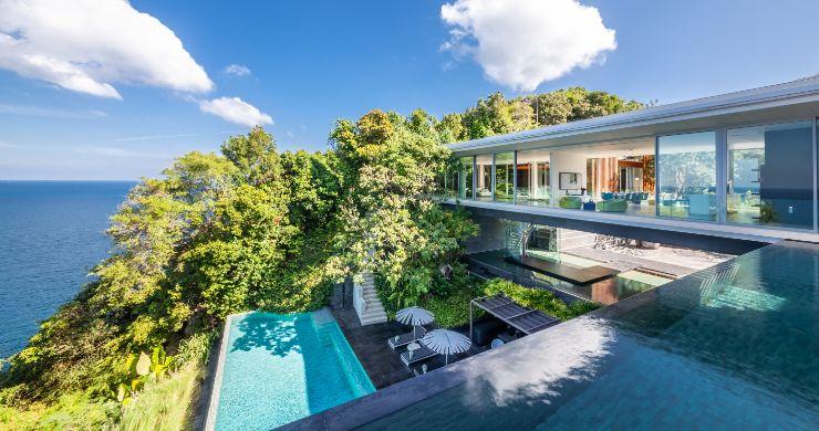 Contemporary 4 Bed Ultra-Luxury Villa on Kamala Bay-26