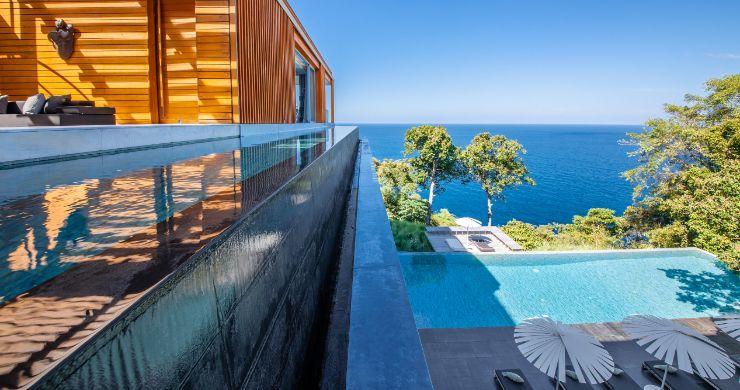Contemporary 4 Bed Ultra-Luxury Villa on Kamala Bay-19