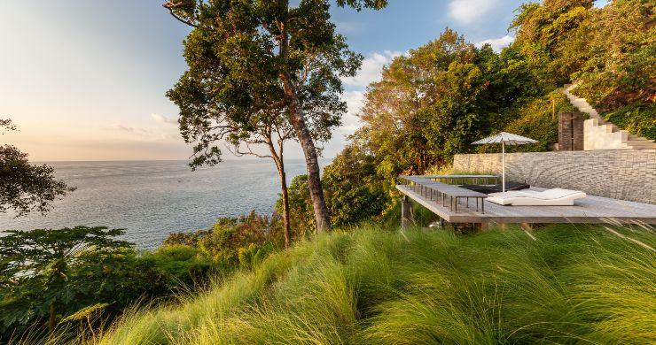 Contemporary 4 Bed Ultra-Luxury Villa on Kamala Bay-28