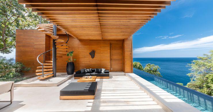 Contemporary 4 Bed Ultra-Luxury Villa on Kamala Bay-21