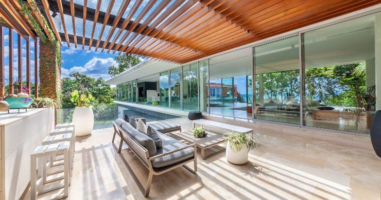 Contemporary 4 Bed Ultra-Luxury Villa on Kamala Bay-22