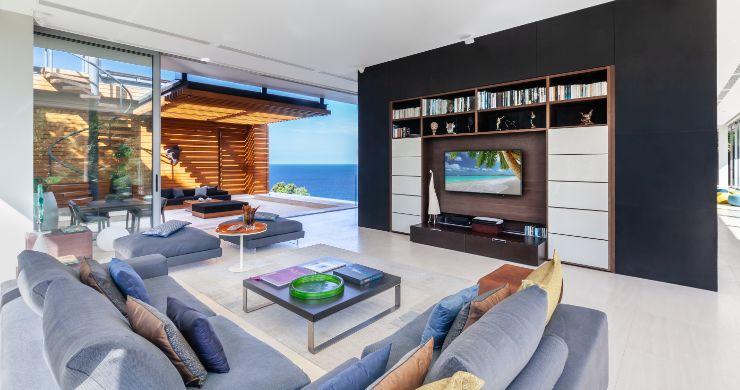 Contemporary 4 Bed Ultra-Luxury Villa on Kamala Bay-5