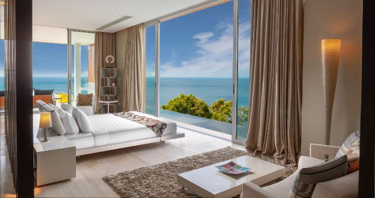 Contemporary 4 Bed Ultra-Luxury Villa on Kamala Bay-7