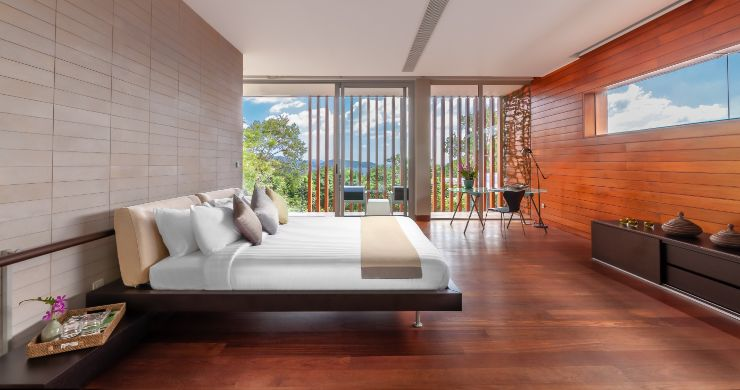 Contemporary 4 Bed Ultra-Luxury Villa on Kamala Bay-10