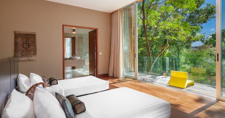 Contemporary 4 Bed Ultra-Luxury Villa on Kamala Bay-16