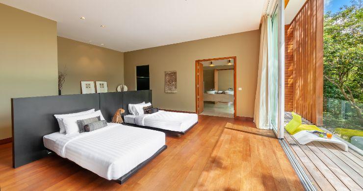 Contemporary 4 Bed Ultra-Luxury Villa on Kamala Bay-11
