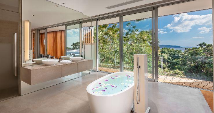 Contemporary 4 Bed Ultra-Luxury Villa on Kamala Bay-13