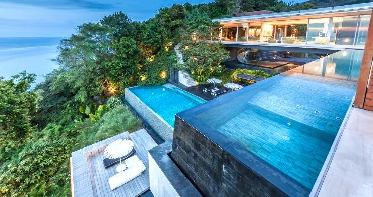 Contemporary 4 Bed Ultra-Luxury Villa on Kamala Bay-1