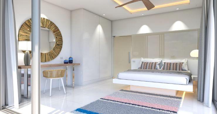 New Luxury 4 Bed Bali Sea-view Villas in Bophut Hills-19