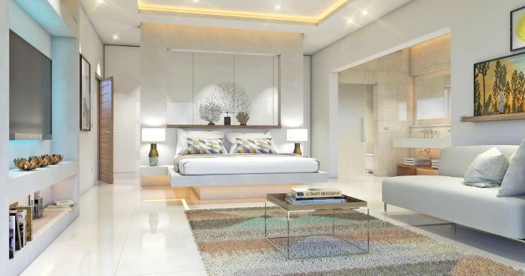 New Luxury 4 Bed Bali Sea-view Villas in Bophut Hills-18