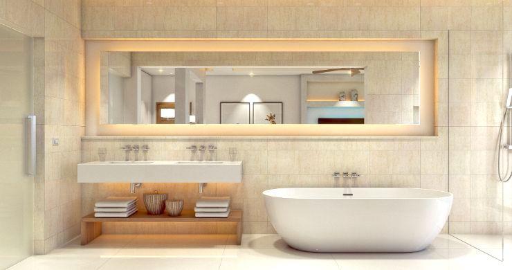 New Luxury 4 Bed Bali Sea-view Villas in Bophut Hills-20