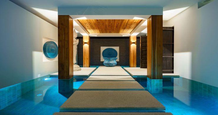New Luxury 4 Bed Bali Sea-view Villas in Bophut Hills-28