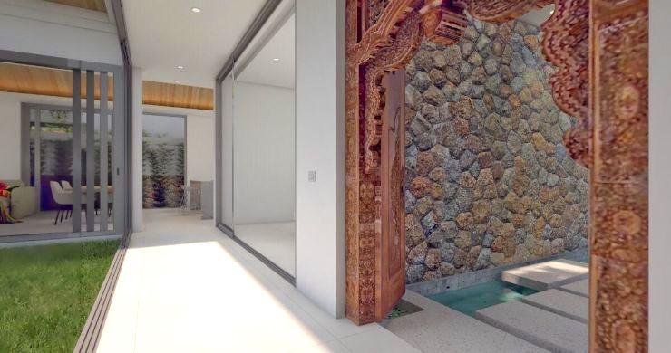 New Luxury 4 Bed Bali Sea-view Villas in Bophut Hills-15