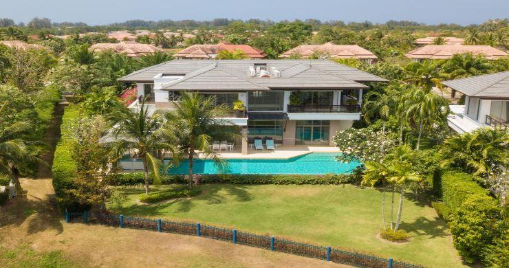 Laguna Deluxe Lake Front Residence in Phuket-1