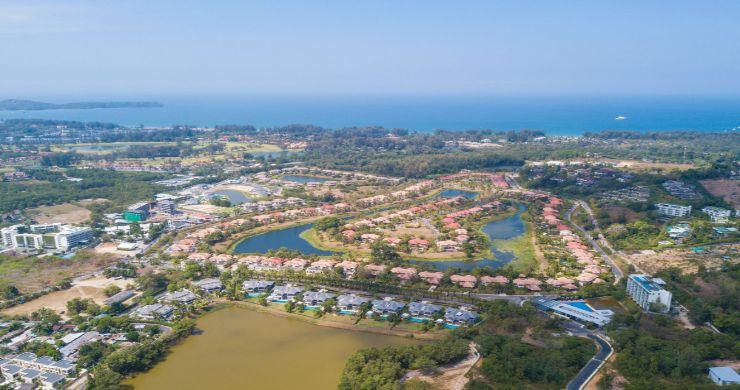 Laguna Deluxe Lake Front Residence in Phuket-24