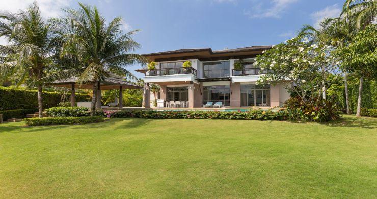 Laguna Deluxe Lake Front Residence in Phuket-26