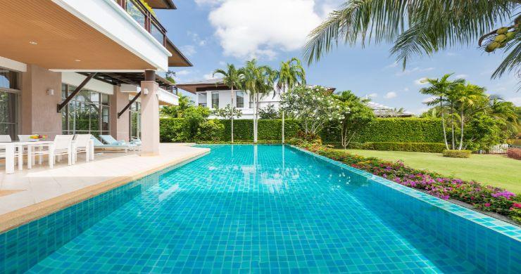 Laguna Deluxe Lake Front Residence in Phuket-21