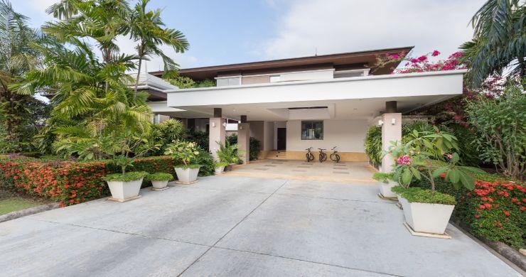 Laguna Deluxe Lake Front Residence in Phuket-22