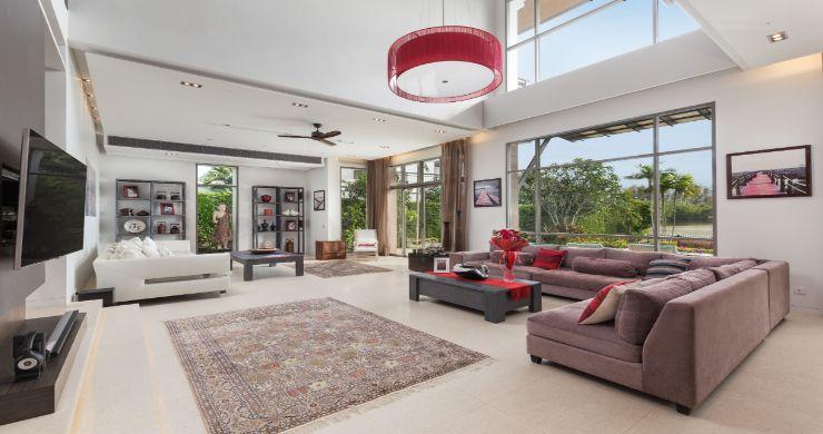 Laguna Deluxe Lake Front Residence in Phuket-4