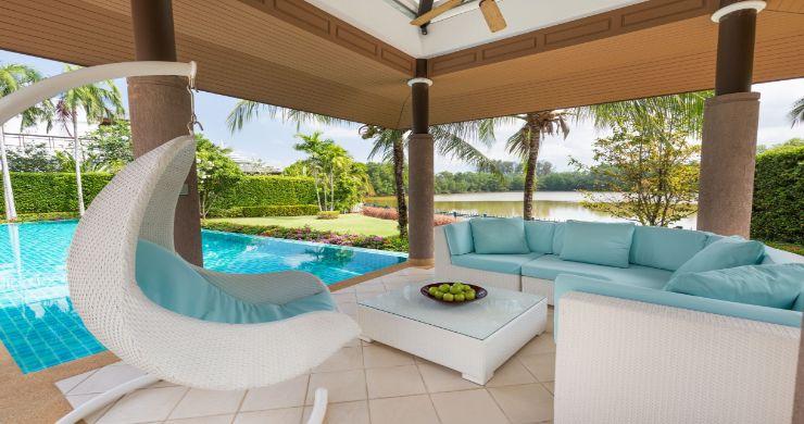 Laguna Deluxe Lake Front Residence in Phuket-8