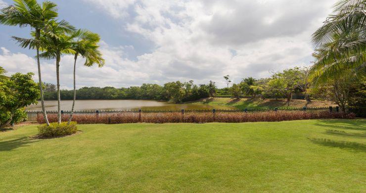 Laguna Deluxe Lake Front Residence in Phuket-25