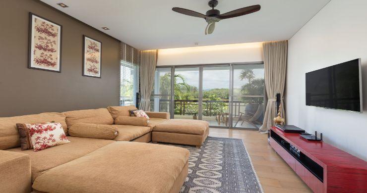 Laguna Deluxe Lake Front Residence in Phuket-16
