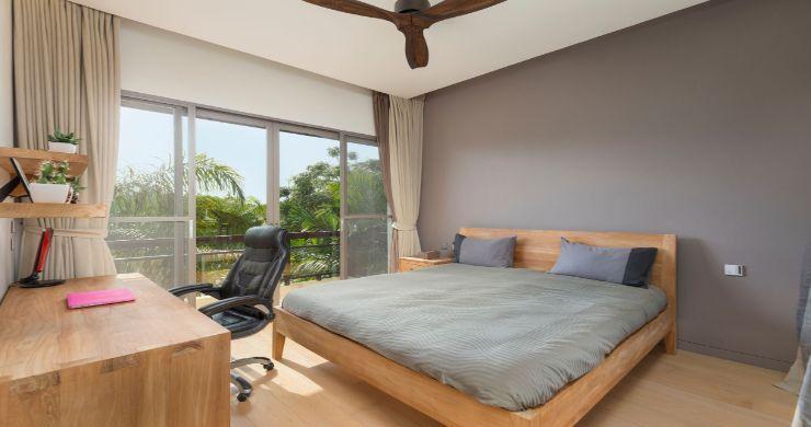 Laguna Deluxe Lake Front Residence in Phuket-9