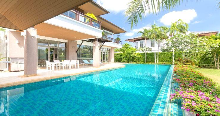 Laguna Deluxe Lake Front Residence in Phuket-2